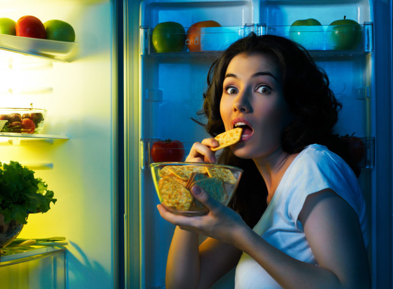 Hypnotherapy for Emotional Eating - Get Help to Break your ...